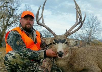 Brad G Deer 2016