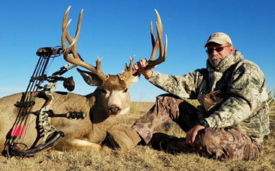 Preference Points are a Must for Big Game Hunting in Colorado!