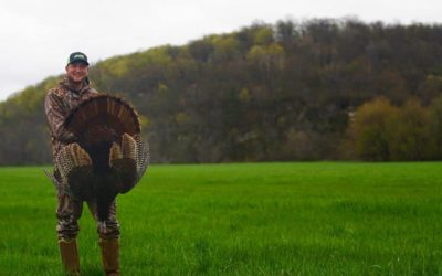 Quick Turkey Hunting Tips