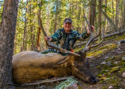 Dayne Elk