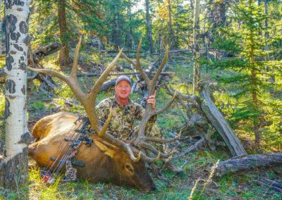 Will H Elk