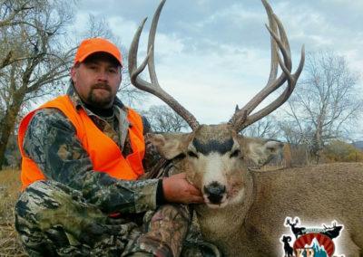 Brant Buck 2016