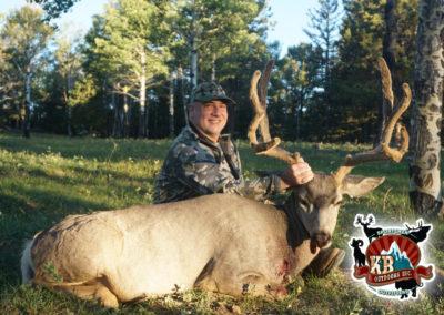 Dayne P Buck 18