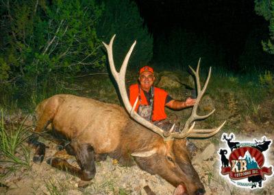 Dean Bull 18