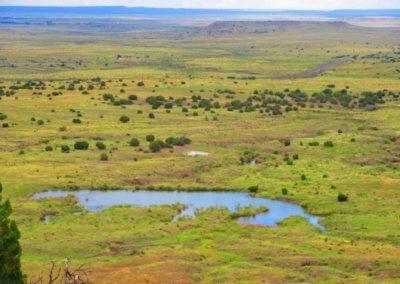 Mesa Top Scenery 1