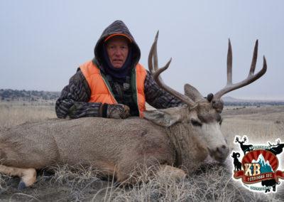 Plains Buck 18