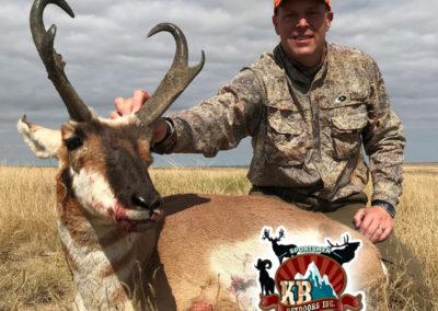 Todd O Buck 18