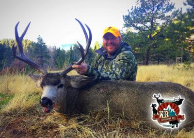 Tyson Deer 2016