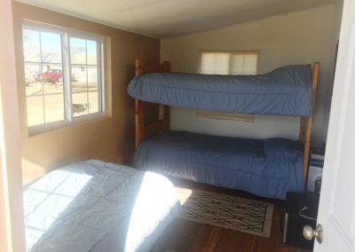 cap rock lodge bed 3