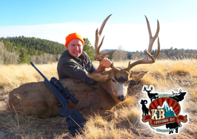 Dan Buck WM 20